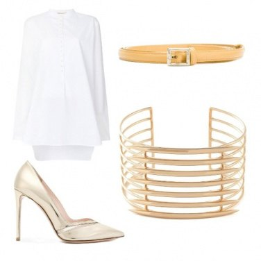 Outfit Chic #8344