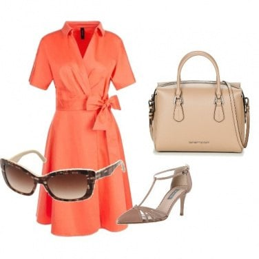 Outfit Bon Ton #5954