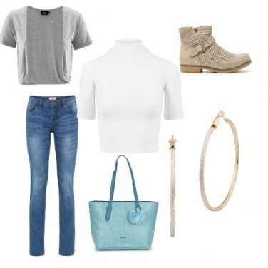 Outfit Total look #109223