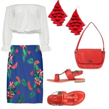 Outfit Trendy #12764