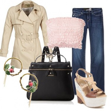 Outfit Trendy #12766