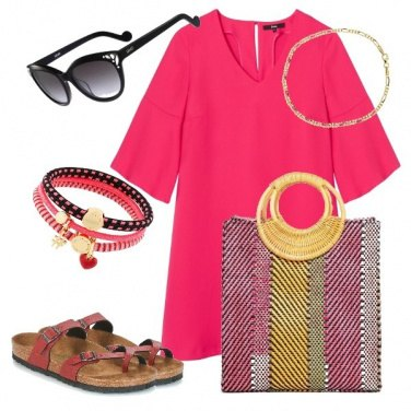 Outfit Basic #8297