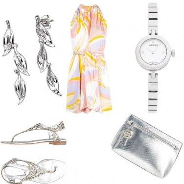 Outfit Passeggiata