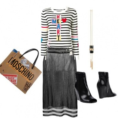 Outfit Linee