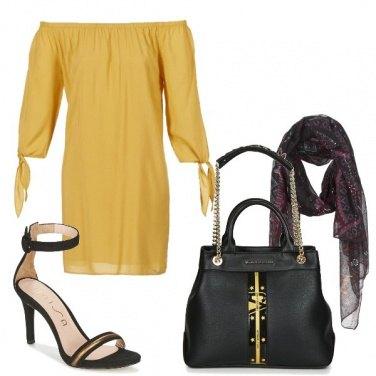 Outfit Elegante con semplicità