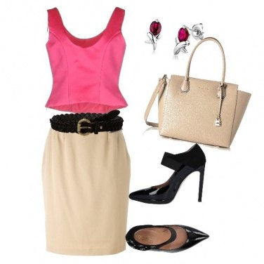 Outfit Basic #8307