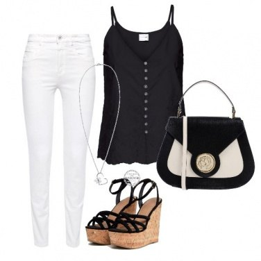 Outfit Basic #8308