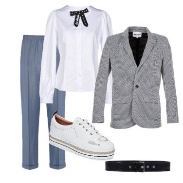 Outfit Basic #8310