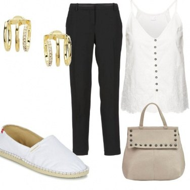Outfit Etnico #1853