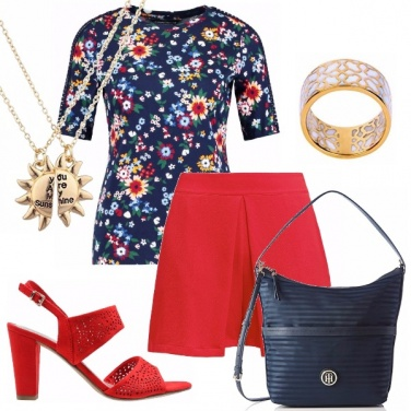 Outfit You are my sunshine!