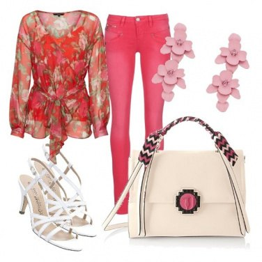 Outfit Chic #8351