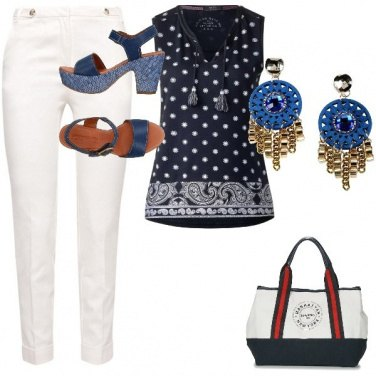 Outfit Total look #109359