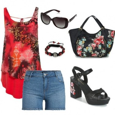 Outfit Etnico #2106