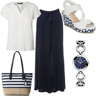 Outfit Basic #9346
