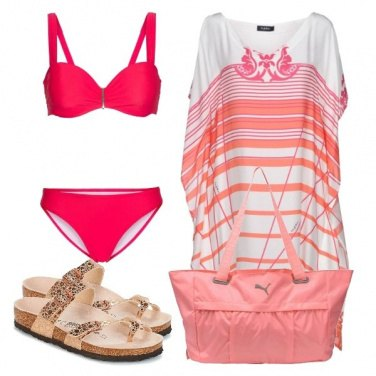 Outfit Basic #8309