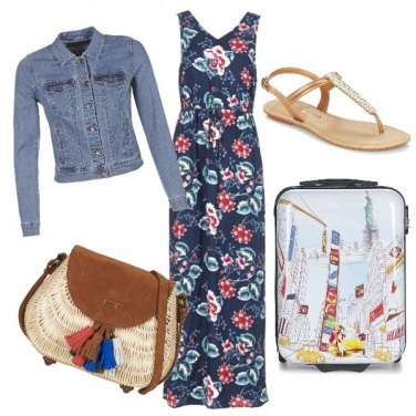 Outfit Trendy #12779