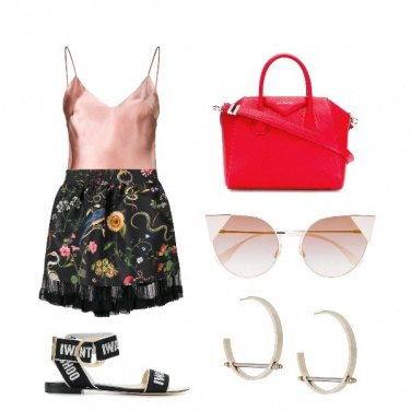 Outfit Trendy #12782