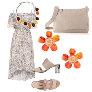 Outfit Chic #8355