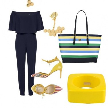 Outfit Chic #8357