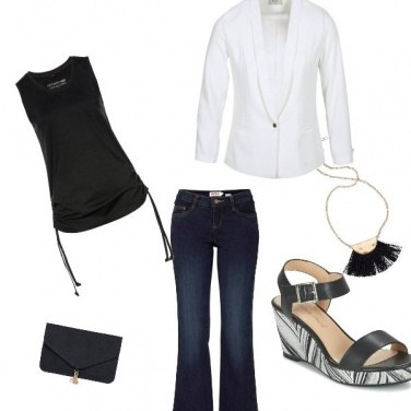 Outfit Urban #4123
