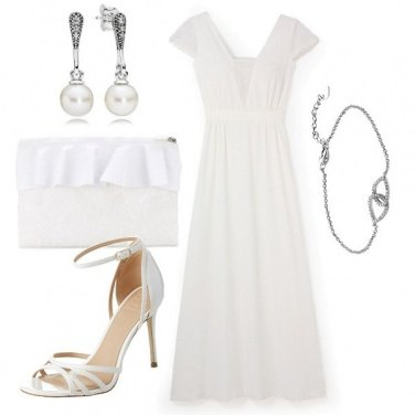 Outfit Sposa Low Budget