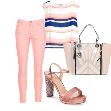 Outfit Basic #8320