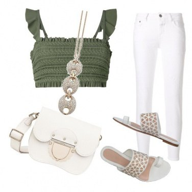 Outfit Trendy #12795