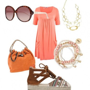 Outfit Etnico #1868