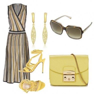 Outfit Classico stiloso