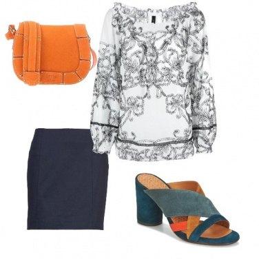 Outfit Urbana code