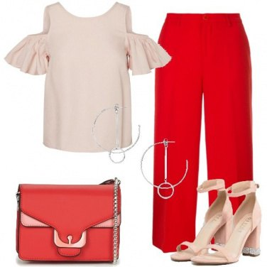 Outfit Chic #8365