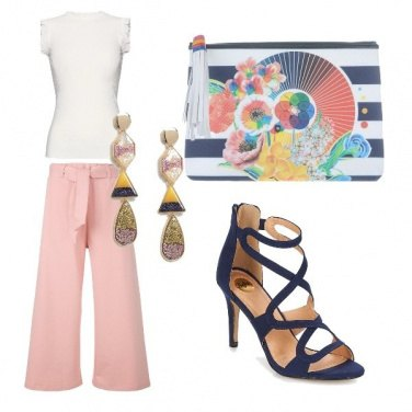 Outfit Chic #8372