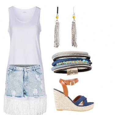 Outfit Total look #109571