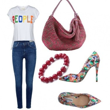 Outfit Trendy #12807