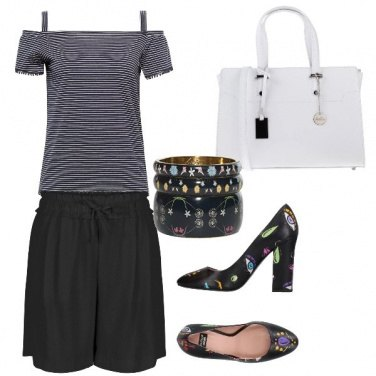 Outfit Chic #8377