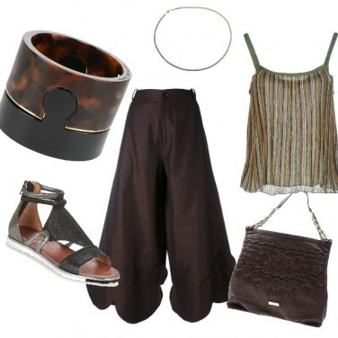 Outfit Etnico #1876