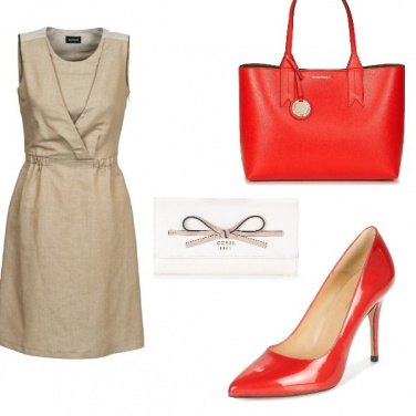 Outfit Chic#357