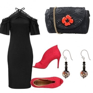 Outfit Chic #8381