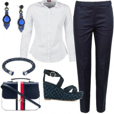 Outfit Total look #109621