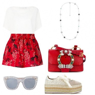 Outfit Basic #8326