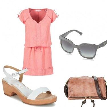 Outfit Tempo d\'estate
