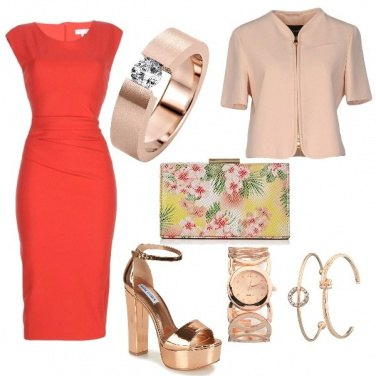 Outfit Chic #8383