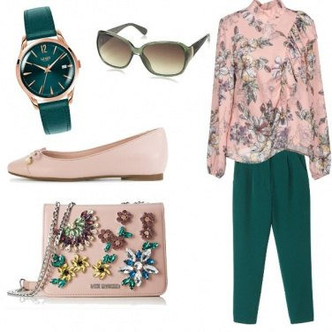 Outfit Bon Ton #5994