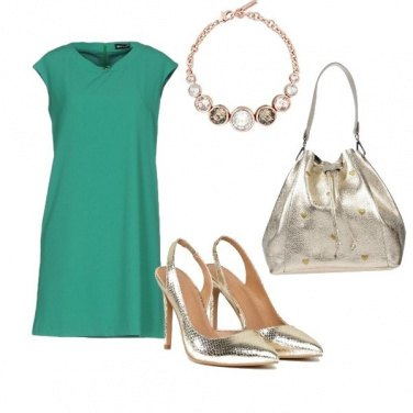 Outfit Chic #8386