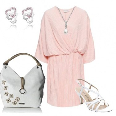 Outfit Soft \'n\'Pink