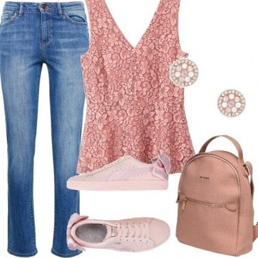 Outfit Total look #109656