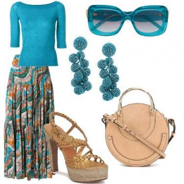 Outfit Terra d\'oriente
