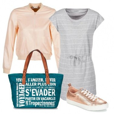 Outfit Urban #4135