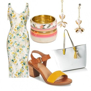 Outfit Chic #8387