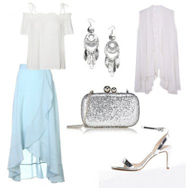Outfit Luna piena
